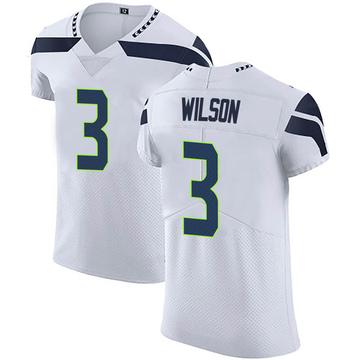 best service b40a2 84ca8 Russell Wilson Elite Jersey - Seahawks Store